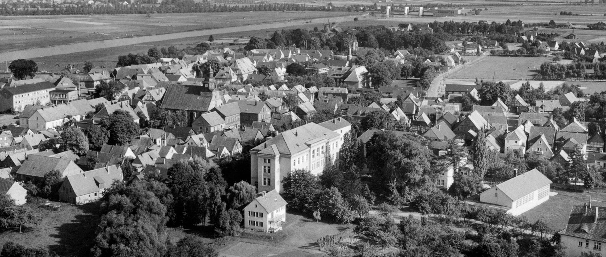 Read more about the article 30 Jahre Vormbaumschule Petershagen
