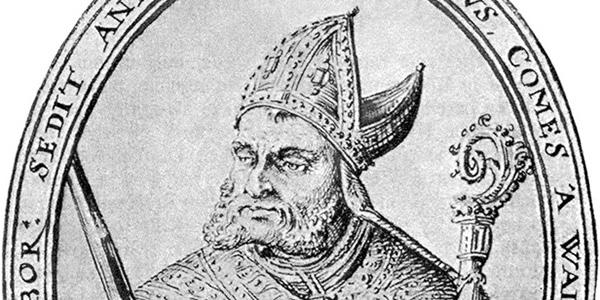 Franz II. von Waldeck
