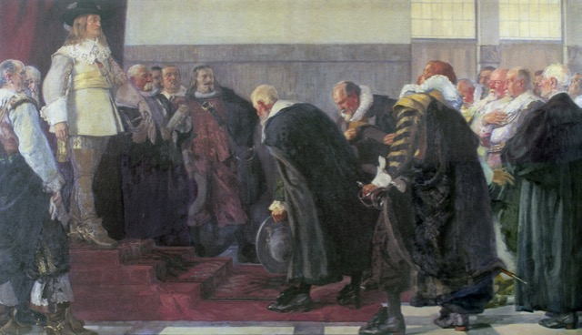 Friedrich-Wilhelm, der Große Kurfürst