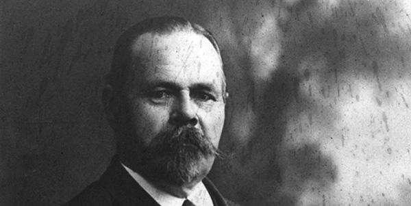 Friedrich Daake (1856-1929)