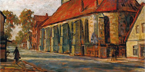 400 Jahre Petrikirche