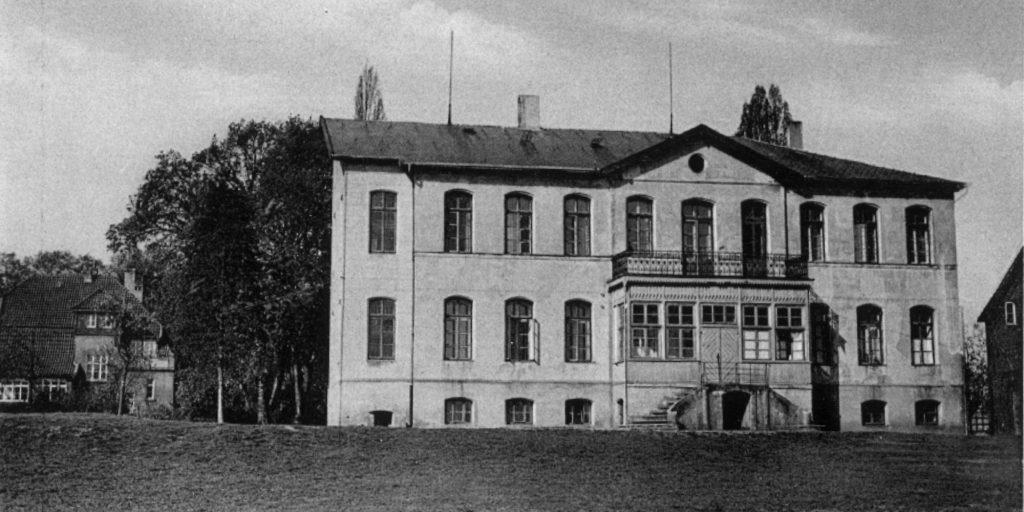 50 Jahre Schifferberufsschule (1938-1988)