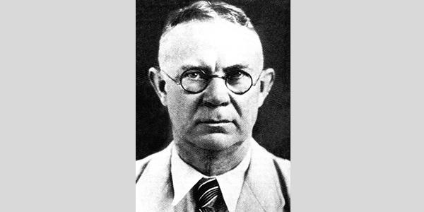 Karl Heinrich Meyer (1890-1945)