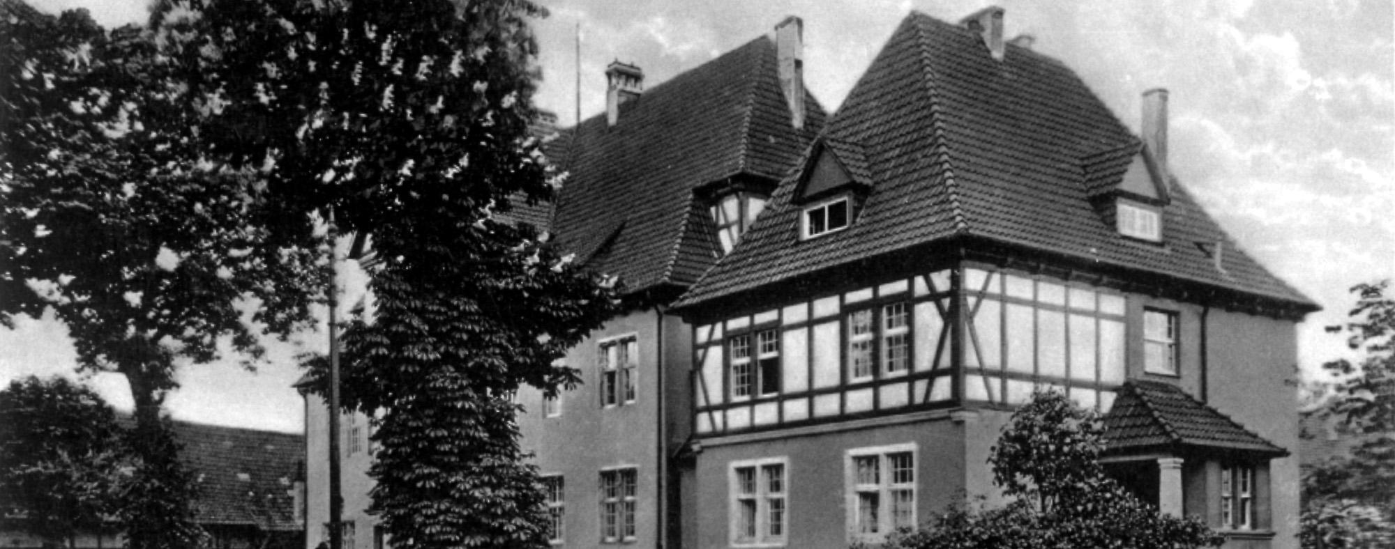 You are currently viewing Schnelltest-Zentrum in Petershagen
