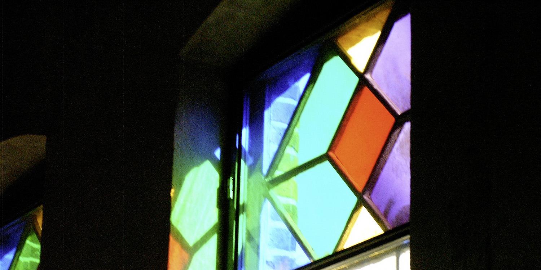 Eröffnung der ehemaligen Synagoge