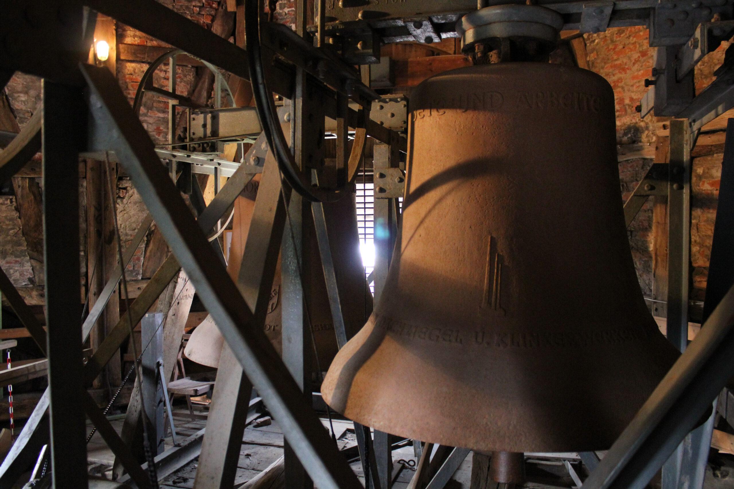 2020 | Turmmusik zu Silvester in der Petrikirche