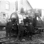 2021 | Erinnerungen an die Kleinbahn Minden-Uchte (1898-1980)